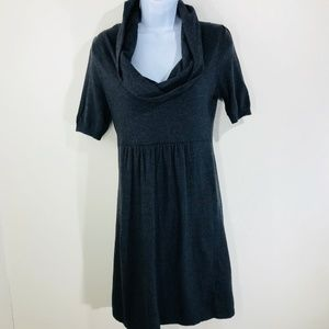 Women's Banana Republic Grey Dress Size S